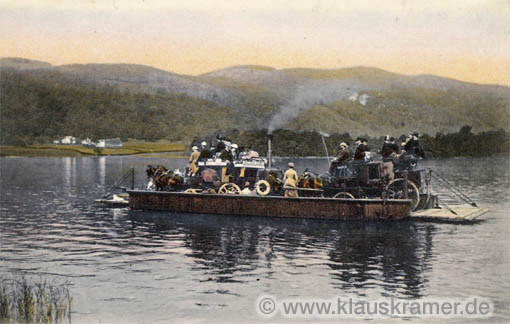 fähren bremerhaven england